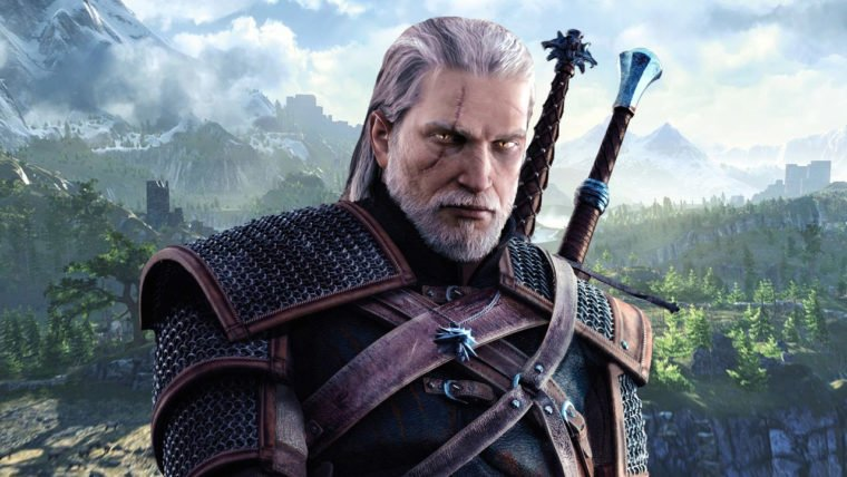 All New Free Witcher 3 DLC is Available Now - Attack of the