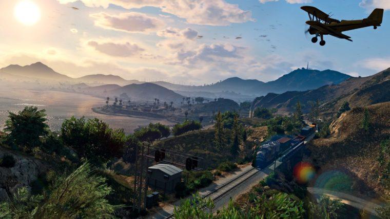 Grand Theft Auto V PC Review 2