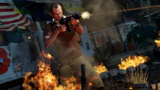 Grand Theft Auto V Sells 6 Million Copies In The UK