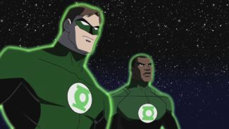 Report:  DC Cinematic Universe To Include A John Stewart Green Lantern