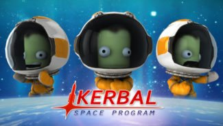 Kerbal Space Program Wii U Version Leaked
