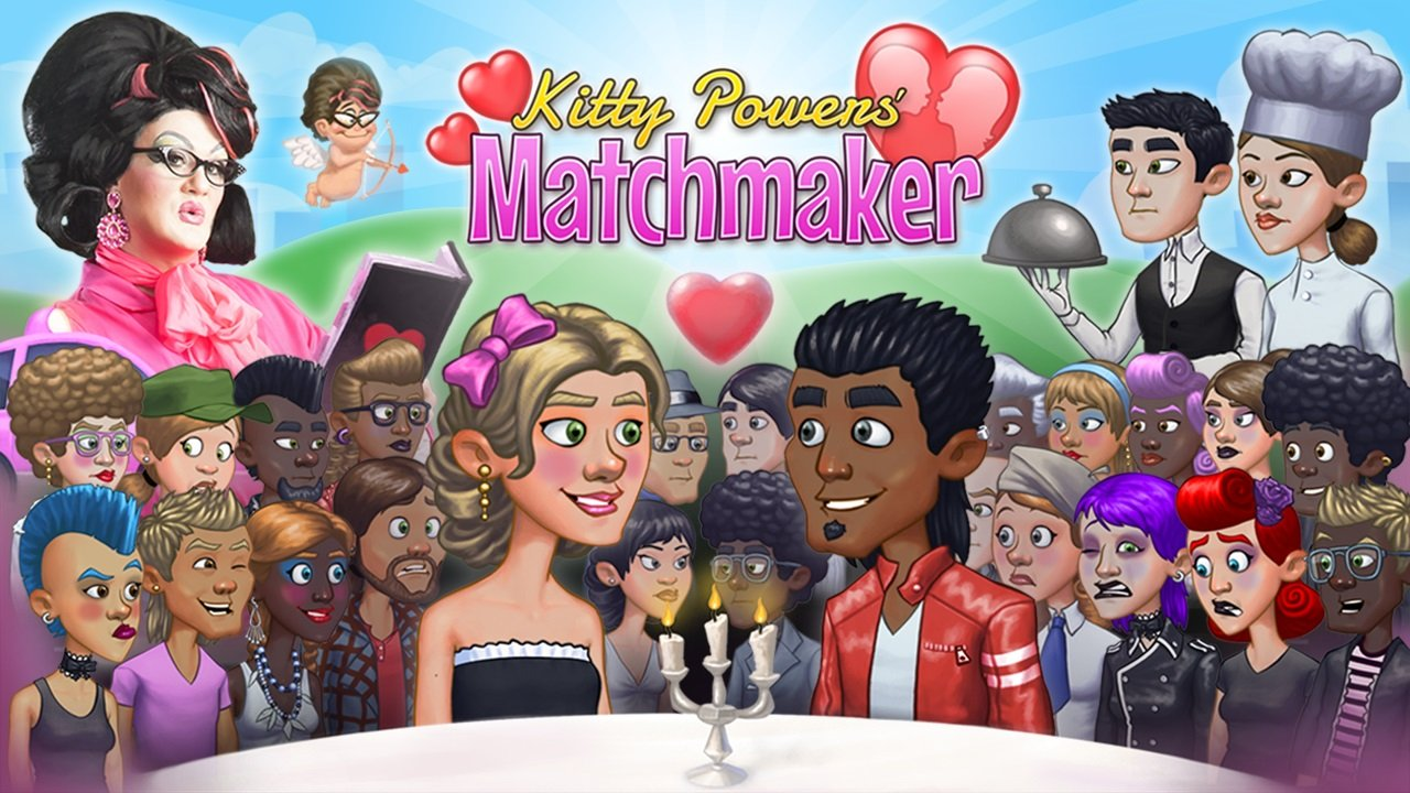 Kitty-Powers-Matchmaker