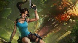 Lara Croft: Relic Run Announced For iOS & Android
