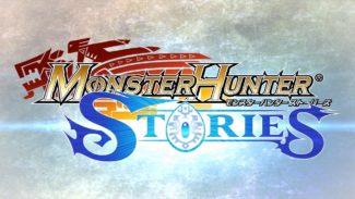 Monster Hunter Stories Announced For Nintendo 3DS