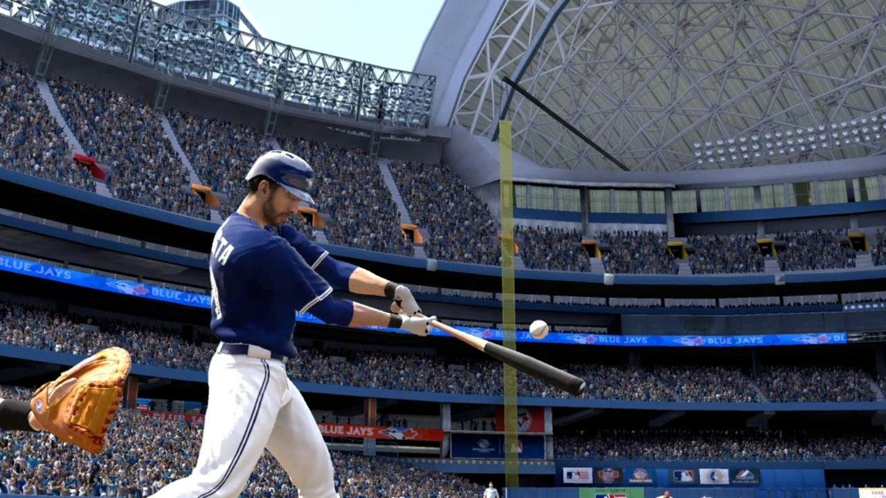MLB 15 The Show Patch 1 02 Fixes Bugs, Detection Issues