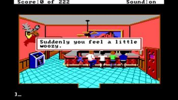 MS-DOS Games Now Directly Playable in Twitter