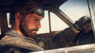 New Mad Max Trailer Showcases Gameplay & Customization