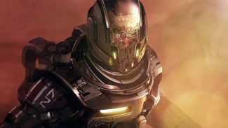 BioWare Confirms Mass Effect 4 Won't Be An Exclusive To One Platform