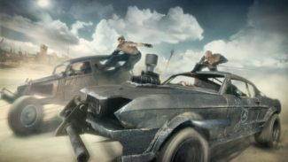 Mad Max Producer Gives Details on Camps, Boss Fights