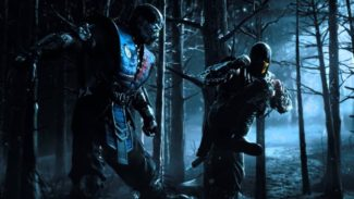 Mortal Kombat X Has No Tag Team Mode Or Stage/Level Fatalities
