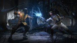 Mortal Kombat X Review Featured