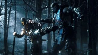 Mortal Kombat X on PC Sees Massive 15GB Patch and Apology Gift