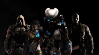 Mortal Kombat X DLC Release Dates Revealed