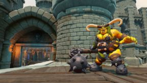 Orcs Must Die! Unchained Patch 2.1 Rolls Out