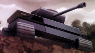 PlayStation 4 Dominates March NPD Hardware Sales