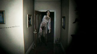 PS4 Systems With P.T. Installed Listed for Insane Prices on eBay