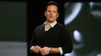 Phil Spencer Is Still Not A Fan Of Partaking In Console War Debates