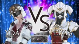 Square Enix Trolls With Fake Final Fantasy XIV Fighting Game