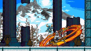 Shovel Knight PlayStation Guide – How To Find Kratos
