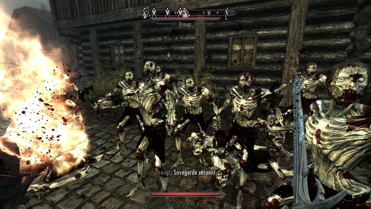 Skyrim Nexus Owner Profiting From Paid Mods - Attack of the Fanboy