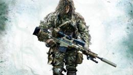 City Interactive E3 E3 2015 PlayStation 4 Sniper: Ghost Warrior 3 Image