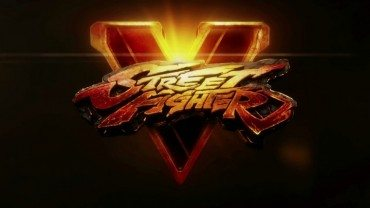 Capcom Hypes Up Street Fighter V