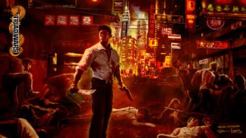New Triad Wars Trailer Challenges You To 'Own The Underworld'