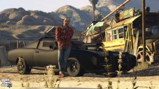 GTA V Sold Nearly 52 Million Copies Across All Platforms