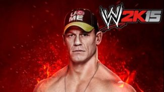 People Cannot Play Digital Copy Of WWE 2K15 On Xbox One