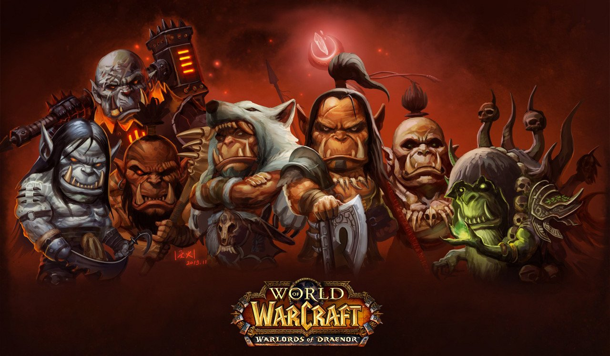WarlordsWoWToken