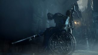 Bloodborne Sells 1 Million, Upcoming Load Time Patch Also Fixes Easy Mode Glitch