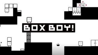 BOXBOY! Review