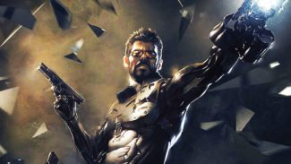 See the First Video of Deus Ex: Mankind Divided