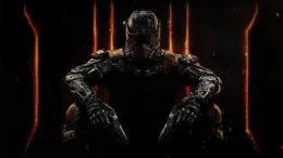 Call of Duty: Black Ops 3 Teaser Trailer Shows a Dark Future Full of Tech-Modified Soldiers
