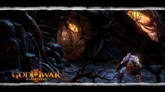 God of War 3 Remastered Receives New ESRB Description