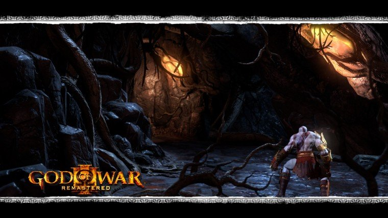God of War 3 playstation Sony Image