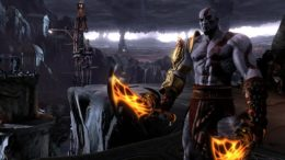 Job Listing Describes Aims For God of War 4