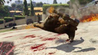 Rockstar Takes a Stance on GTA Online Modding