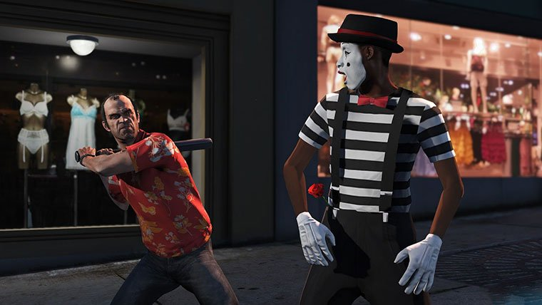 Rockstar Will Police GTA V Mods on PC - Attack of the Fanboy