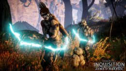 Dragon Age: Inquisition — Jaws of Hakkon DLC Gets Solid Release Date on PS3, PS4 and Xbox 360