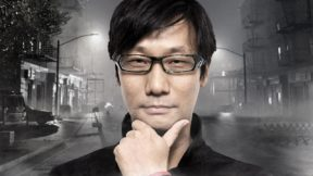Hideo Kojima and Guillermo Del Toro Together Once Again for D.I.C.E. Keynote Speech