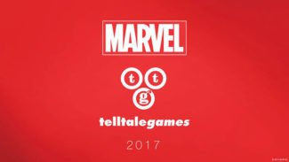Telltale partnering with Marvel for game series due to arrive in '17
