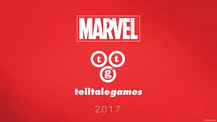 Telltale partnering with Marvel for game series due to arrive in '17 News  Telltale Games