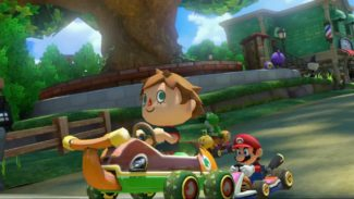 Another Mario Kart 8 DLC Pack Has Landed