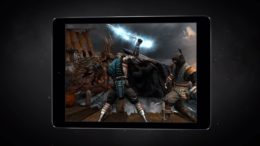 Mortal Kombat X Mobile Now Available For Download