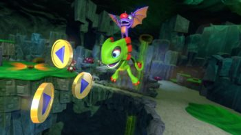 Will Yooka-Laylee be Any Good? The Legacy of Banjo-Kazooie