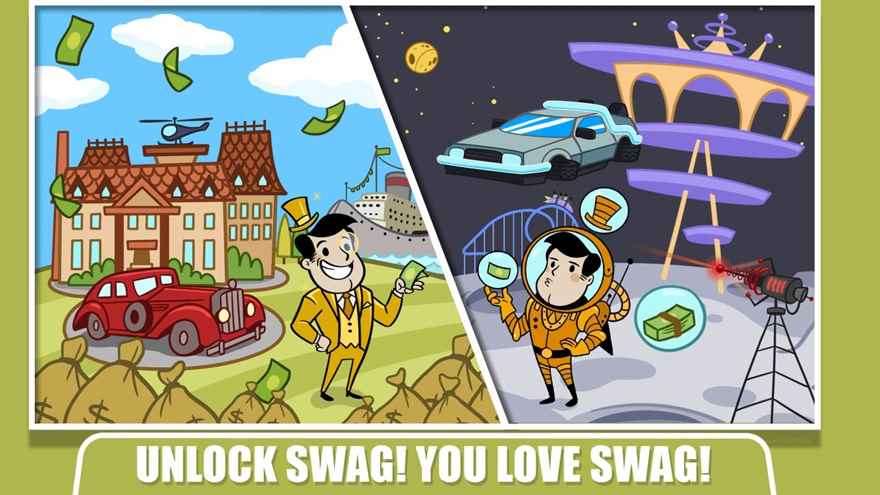 how to use mega boosts in adventure capitalist