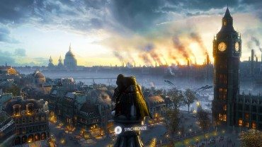 The Girls Are Back In Town – Assassin's Creed: Syndicate Gets A Female Protagonist