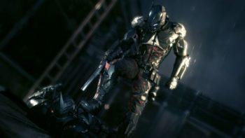 Will Batman Die In Batman: Arkham Knight?