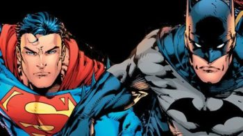 Cancelled Batman vs Superman Movie Script Sounded Weird